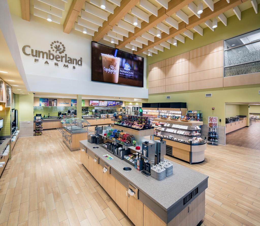Cumberland Farms Corporate Office