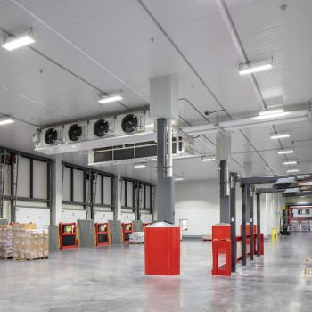 ACE Endico Food distribution facility Brewster NY Licensed to CMC Design Build and ACE Endico for Social Media, Web and Print marketing. No Paid Placement consumer advertsing use without additional fee. Web-Res File