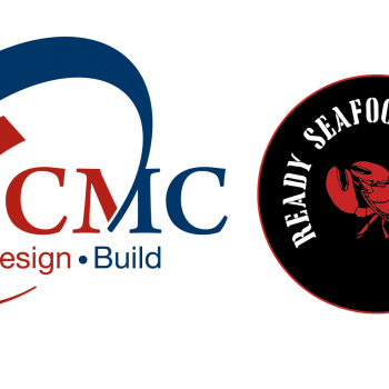 CMC and Ready Seafood Logo